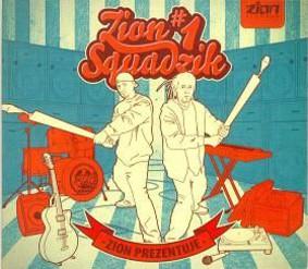 Various Artists - Zion Squadzik