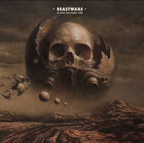 Beastwars - Blood Becomes Fire