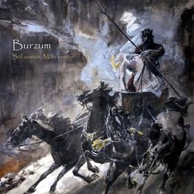 Burzum - Sôl Austan, Mâni Vestan