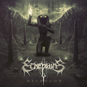 Ecnephias - Necrogod