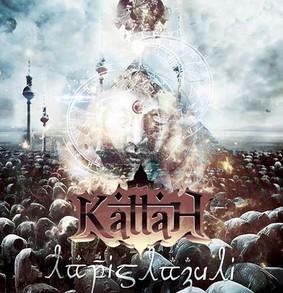 Kattah - Lapis Lazuli