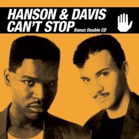 Hanson & Davis - Can't Stop