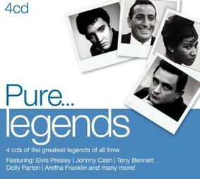 Various Artists - Pure... Legends