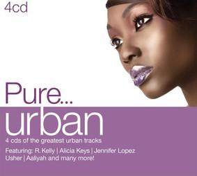 Various Artists - Pure... Urban