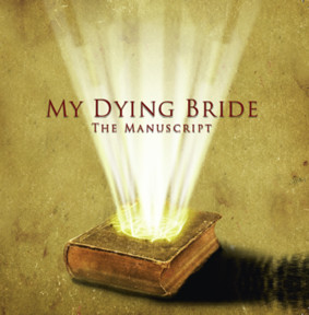 My Dying Bride - The Manuscript [EP]