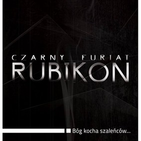 Czarny Furiat - Rubikon