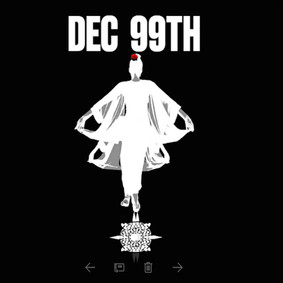 Yasiin Bey - December 99th
