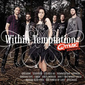 Within Temptation - The Q-Music Sessions