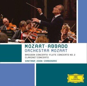 Orchestra Mozart - Basoon Clarine