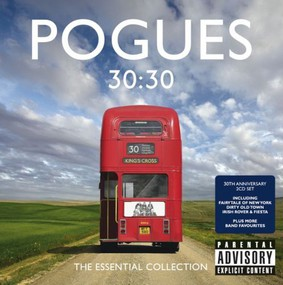 The Pogues - 30:30 - The Essential Collection