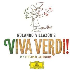 Rolando Villazón - Viva Verdi!