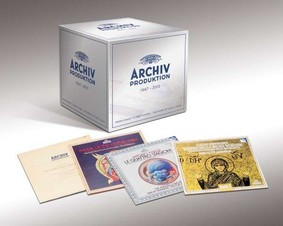 Various Artists - Archiv Produktion