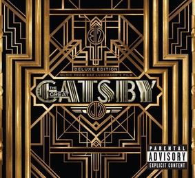 Various Artists - Wielki Gatsby / Various Artists - The Great Gatsby