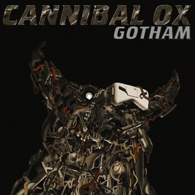 Cannibal Ox - Gotham