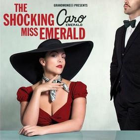 Caro Emerald - The Shocking Miss Emerald