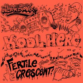 Homeboy Sandman - Kool Herc: Fertile Crescent