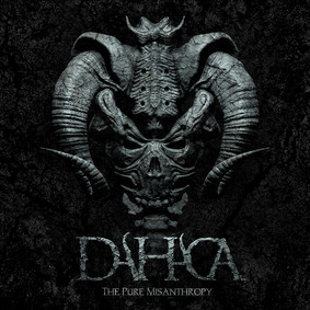 Dahaca - The Pure Misanthropy