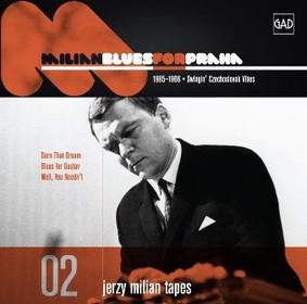 Jerzy Milian - Blues for Praha