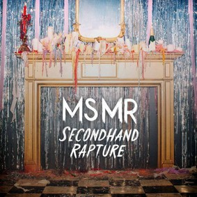 MS MR - Second Hand Rapture