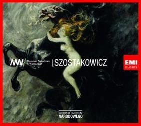 Mariss Jansons - Szostakowicz: Kolekcja Muzeum Narodowego