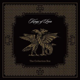 Kings of Leon - The Collection Box