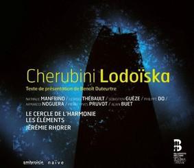 Le Cercle de l'Harmonie - Lodoiska