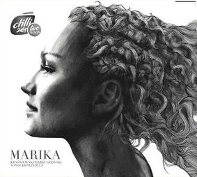 Marika - Chilli Zet Live Session