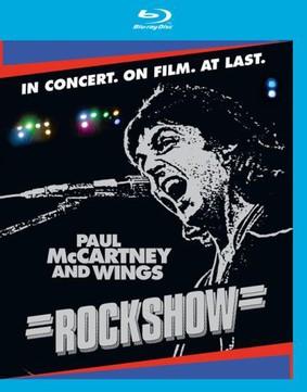 Paul McCartney and Wings - Rockshow [Blu-ray]