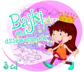 Various Artists - Bajki dla dziewczynek