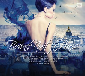 Various Artists - Bonne Nuit a Paris