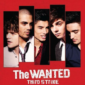 The Wanted - Word Of Mouth