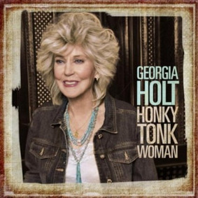 Georgia Holt - Honky Tonk Woman