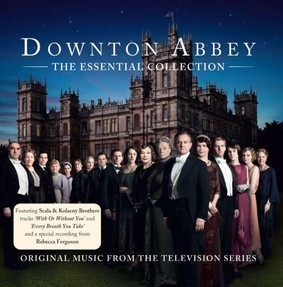 Various Artists - Downton Abbey. The Essential Collection