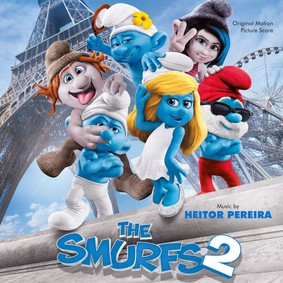 Various Artists - Smerfy 2 / Various Artists - The Smurfs 2