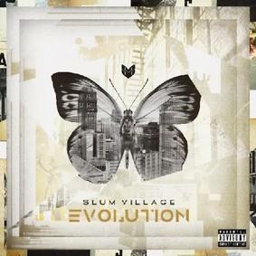 Slum Village - The Evolution
