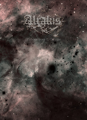 Alrakis - Echoes From η Carinae