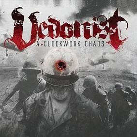 Vedonist - A Clockwork Chaos