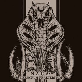 Weapon - Naga: Daemonum Praeteritium