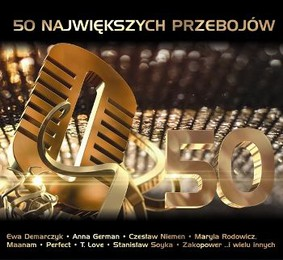 Various Artists - Opole - 50 największych przebojów