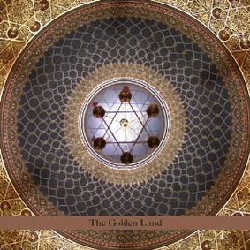 Bester Quartet - The Golden Land