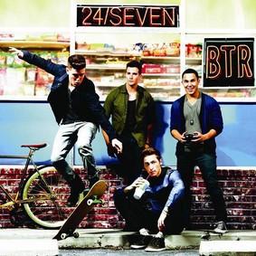 Big Time Rush - 24/Seven