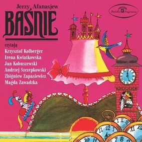 Various Artists - Baśnie