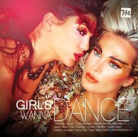 Various Artists - Girls Wanna Dance