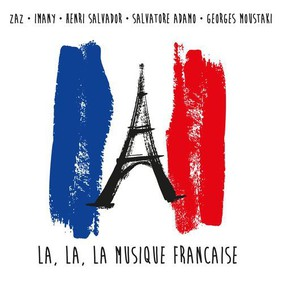 Various Artists - La, la, la Musique Francaise