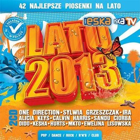 Various Artists - Lato 2013