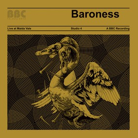 Baroness - Live At Maida Vale [Live]