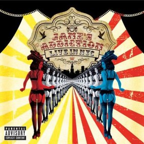 Jane's Addiction - Live In NYC