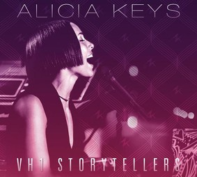 Alicia Keys - VH1 Storytellers [DVD]