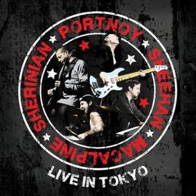 Billy Sheehan, Mike Portnoy, Tony MacAlpine - Live In Tokyo