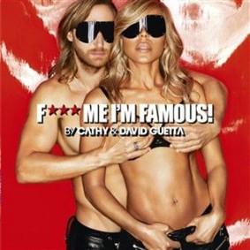 David Guetta - F*** Me, I'm Famous 2013